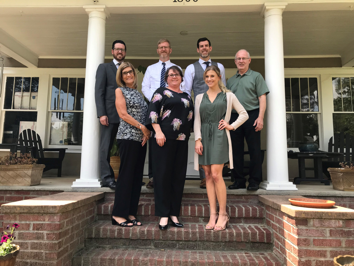 Meet the Team at RTS Law in Charlotte, NC