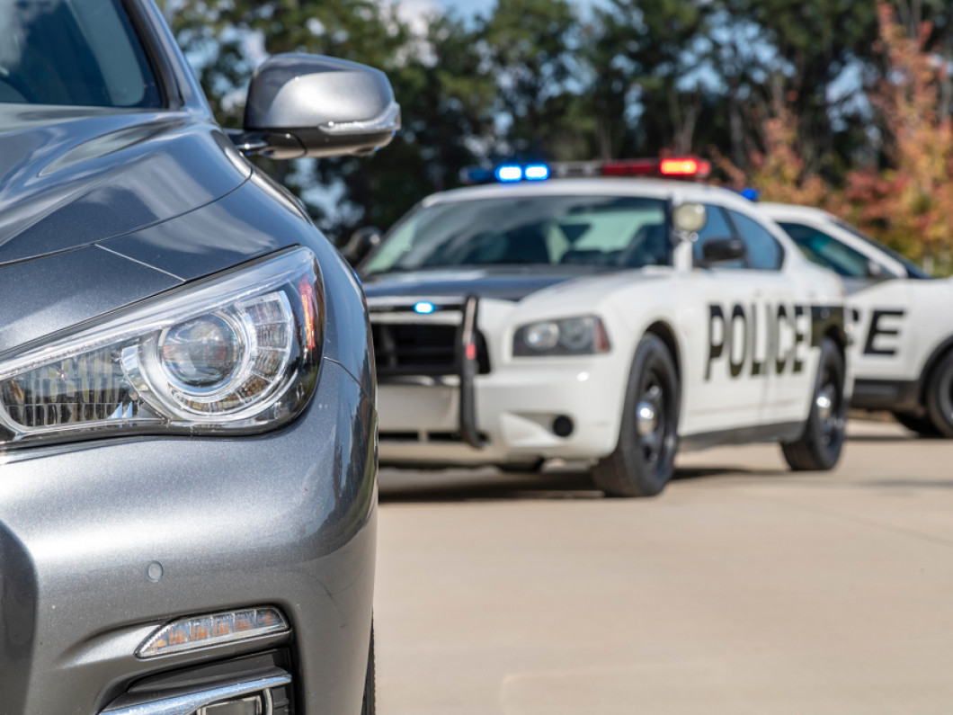 Get Legal Advice About Your Traffic Tickets and Citations