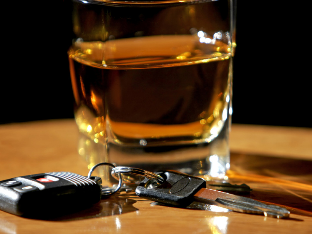 Were You Hit by a Drunk Driver?
